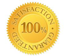 Satisfaction Guarantee Reliance Roofing ACT Canberra