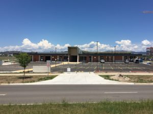 Commercial Roofing Canberra Act Reliance Roofing Act